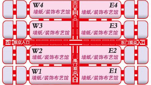 2012年北才看到来人浩浩dàngdàng京建材展览会